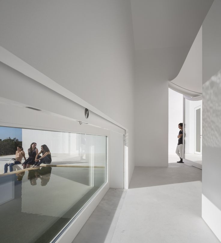 Gallery - House in Fontinha / Manuel Aires Mateus + SIA arquitectura - 38