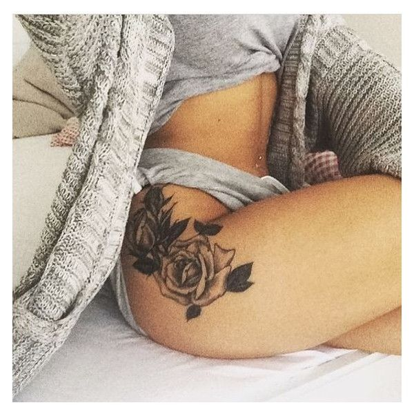 Tattoos inkspiringtattoos) Instagram photos and videos ❤ liked on Polyvore featuring accessories