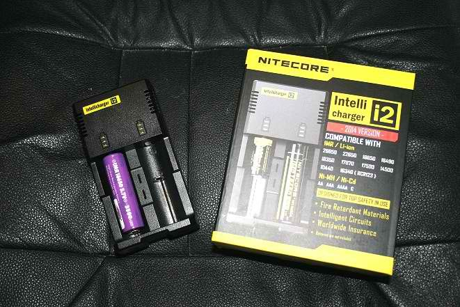 The Nitecore Intellicharger I2 version battery charger is a simple to use, no fuss charger from Nitecore which is ideal for use with the type of IMR / Li-Ion #batteries which power many popular brands of #vape equipment. Regular Price $15.89 NOW ON SALE: $11.95 You save $3.94 (25% off) Shop here https://www.centralvapors.com/nitecore-new-i2-intellicharg…/ #vaping #vaper #vapecommunity #vapetricks