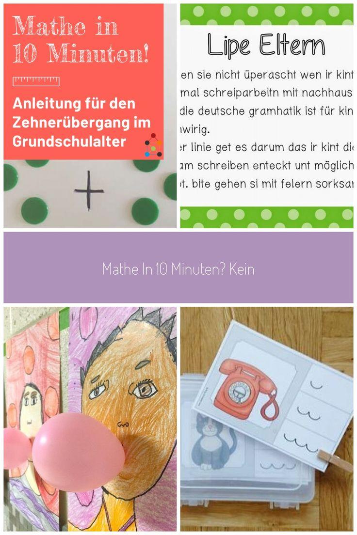 Kind Will Nicht Lernen Grundschule