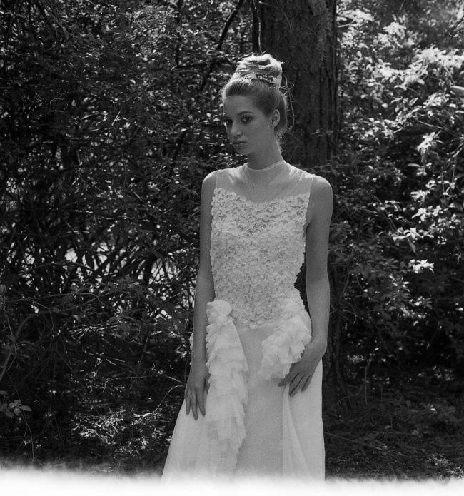 'A Love That's Pure' by Ashley Holloway on Whim Online Magazine