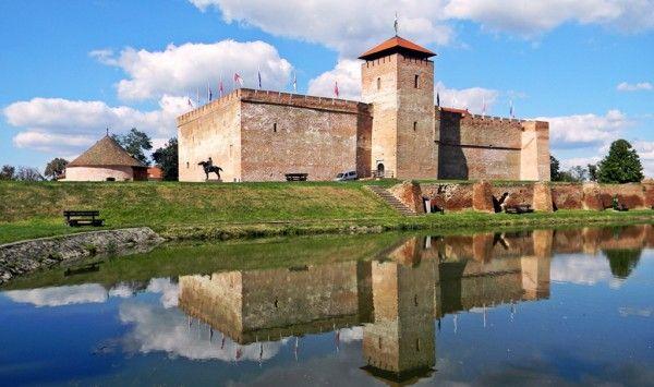 Gyulai vár -  Hungary