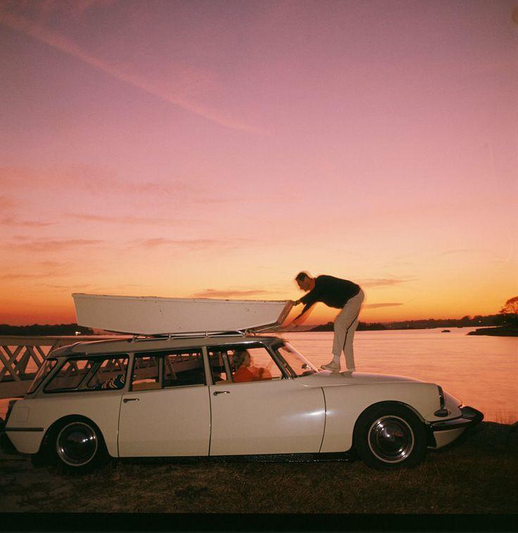 177 Best Citroën Images On Pinterest
