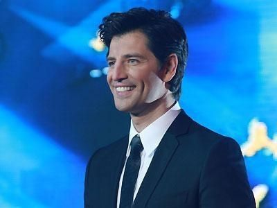 Sakis in X-Factor - Sakis Rouvas Photo (3156003) - Fanpop