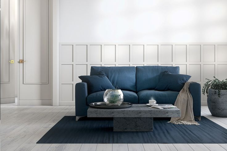 Panel Herrgård är en stilren panel som kan användas som traditionell bröstpanel men även för fondväggar, sänggavlar osv. Färdigmålad, med dolda skarvar. Finns i vit och grå. Interiörpanel, väggpanel, helpanel