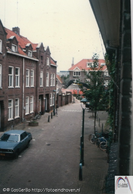 Kettingstraat, Rochusbuurt