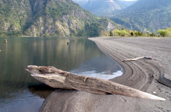 Lago Pellaifa - Comunidad de fotos de Chile