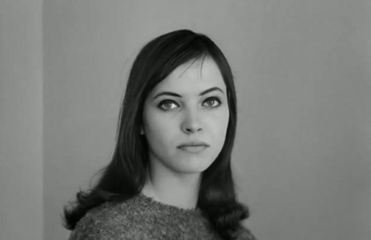 Икона стиля Анна Карина - Создай свой стиль
