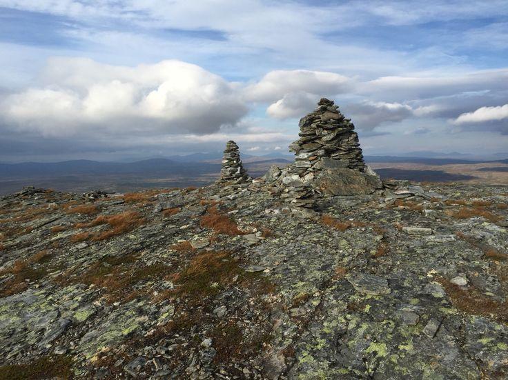 Blåhammarn, Jämtland, Sweden