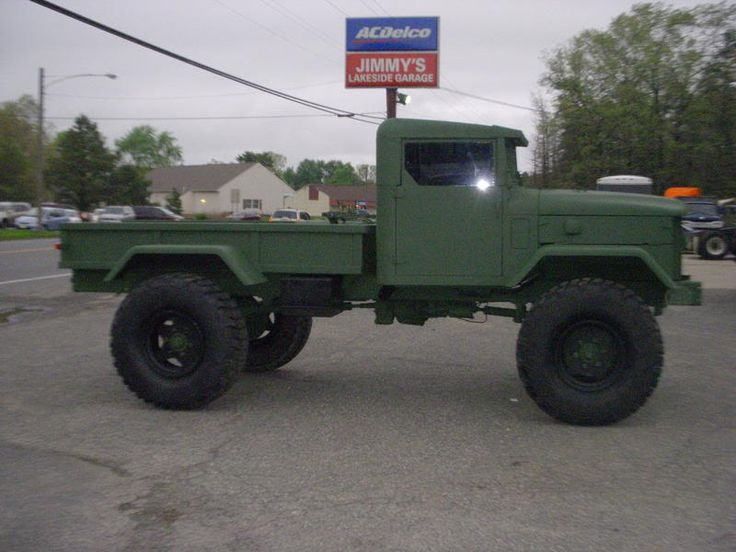 7 best Bobbed Deuce images on Pinterest | Army vehicles ...