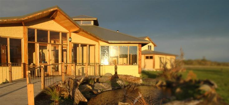 Cape Otway Centre for Conservation Ecology Ecolodge