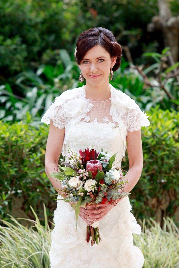 Native Flower Bouquets: A Month By Month Guide - WeddingGuide.com.au