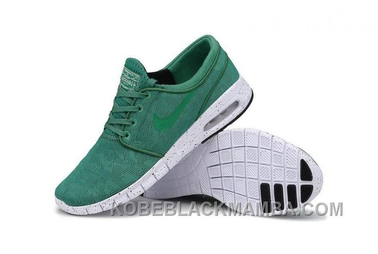 http://www.kobeblackmamba.com/nike-sb-zoom-stefan-janoski-max-shoes-green-men-women-c5ezh.html NIKE SB ZOOM STEFAN JANOSKI MAX SHOES GREEN MEN/WOMEN C5EZH Only $80.00 , Free Shipping!