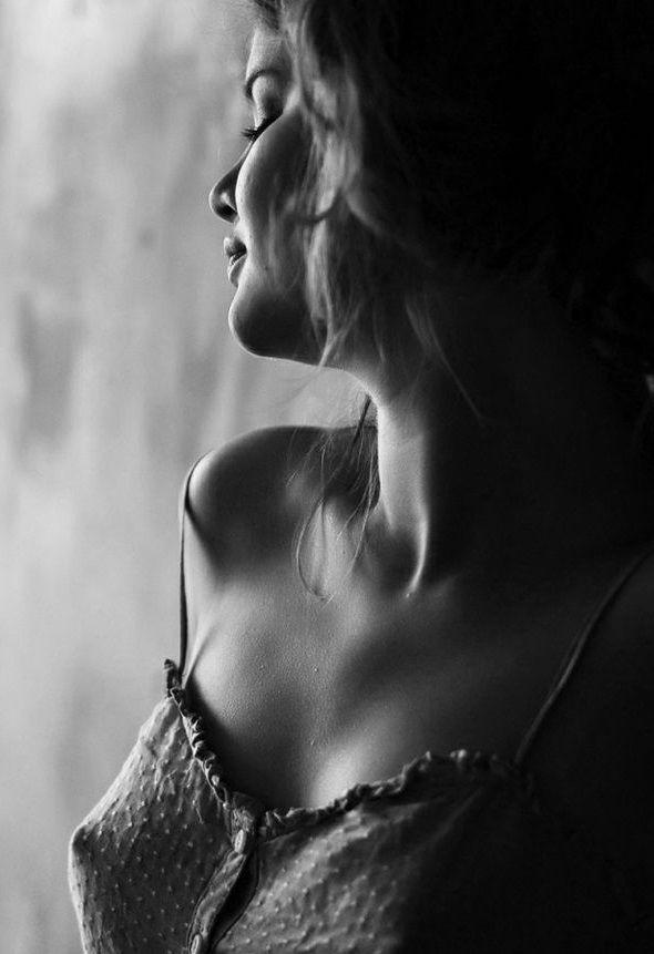 Sensual arousal