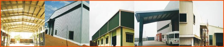 Root Fabs is one of the well known specialist in PEB structures. PEB stand for Pre Engineered Building. It is a structural engineering that is designed either by a PEB supplier or manufacturer. Root Fabs also offers the customization on any kind of work they require.