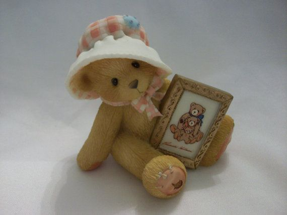 Enesco Cherished Teddies Sylvia Signed Event by SashaAzreal