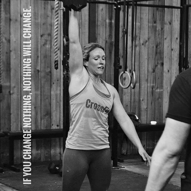 You cant expect to see the change unless you want it. Its not easy we're not saying it is.... but we can change your views on fitness and going to the gym. Here you get coaching learn how to move and follow a structured program.... whilst training with like minded people.  #crossfit #edccrossfit #teamedc #community #progress #bettereveryday #goals #fitness #wellness #alton #fitfam #letsgo #hampshire #getinvolved #stopexercising #starttraining #crossfitaffiliate #competitor #fitness…