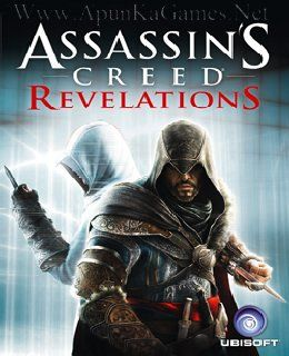Assassin S Creed Revelations Pc Game Free Download Full Version