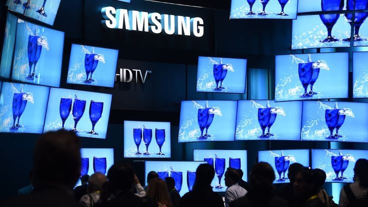 THE WALLS HAVE EARS It's not just Samsung TVs — lots of other gadgets are spying on you by Kashmir Hill and Pendarvis Harshaw | February 17, 2015 1:33 p.m. AFP/Getty Images