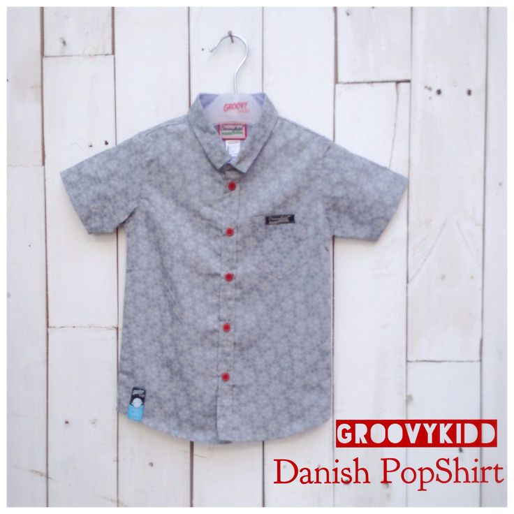 Danish Pop Shirt PRODUCT TYPE : Shirt COLOR : Grey MATERIAL : Cotton PRICE : 120k    For further information , you can contact us through -whatsapp:081320942222- -line ID :groovykidd  -bbm : 52AA2CC5 -Phone :022-87788662 Please put your data as below  -NAME -ADDRESS -PHONE NUMBER -E-MAIL -ORDER --------------------------------------------  WE WILL NOT REPLY COMMENT ON PICTURE Seluruh pertanyaan mengenai detail produk, harap hubungi admin kami