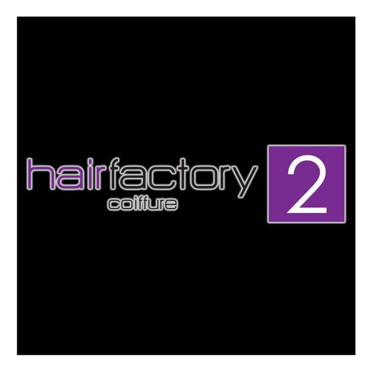 Hair Factory 2 – Coiffure Salon800