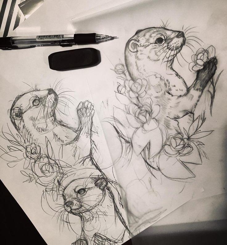 Otter ♡.♡
