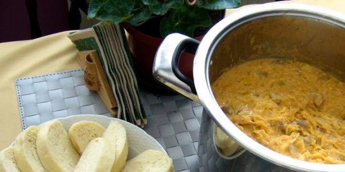 Segedínsky guľáš, tradičné recepty