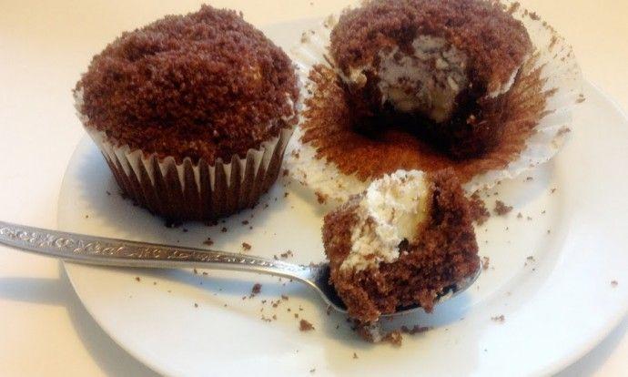 Krtkovy muffinky