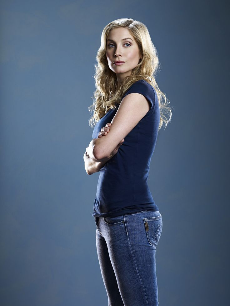 "Lost S5 Elizabeth Mitchell as ""Dr. Juliet Burke"""