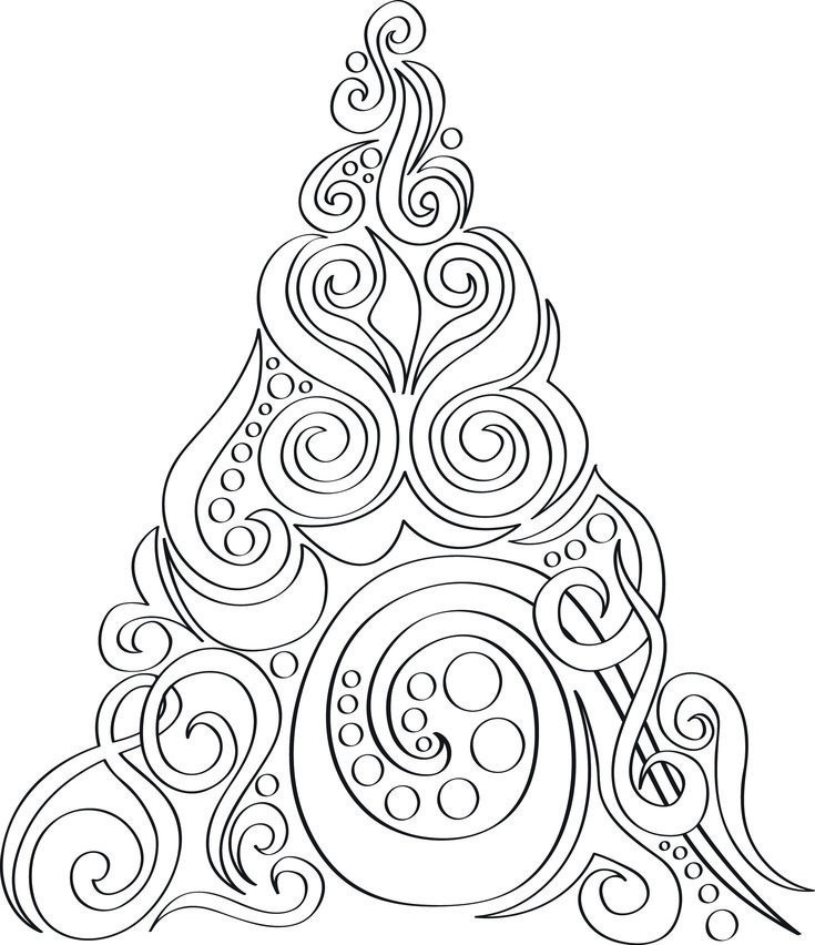 58 best Coloring Pages For All Ages images on Pinterest