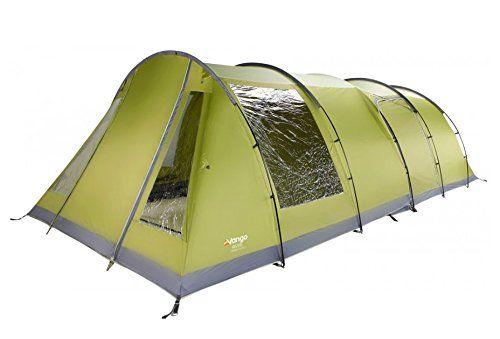 Vango Iris 500 Tent Awning