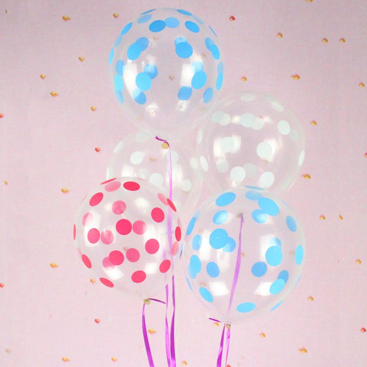 100 шт./лот 12 дюймов латексные прозрачные шары Симпатичные горошек печати воздушные шары свадьба Украшение Событие Декор balao оптовая
