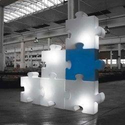 POP light - verlichte modullen om verschillende vormen mee te creëren.