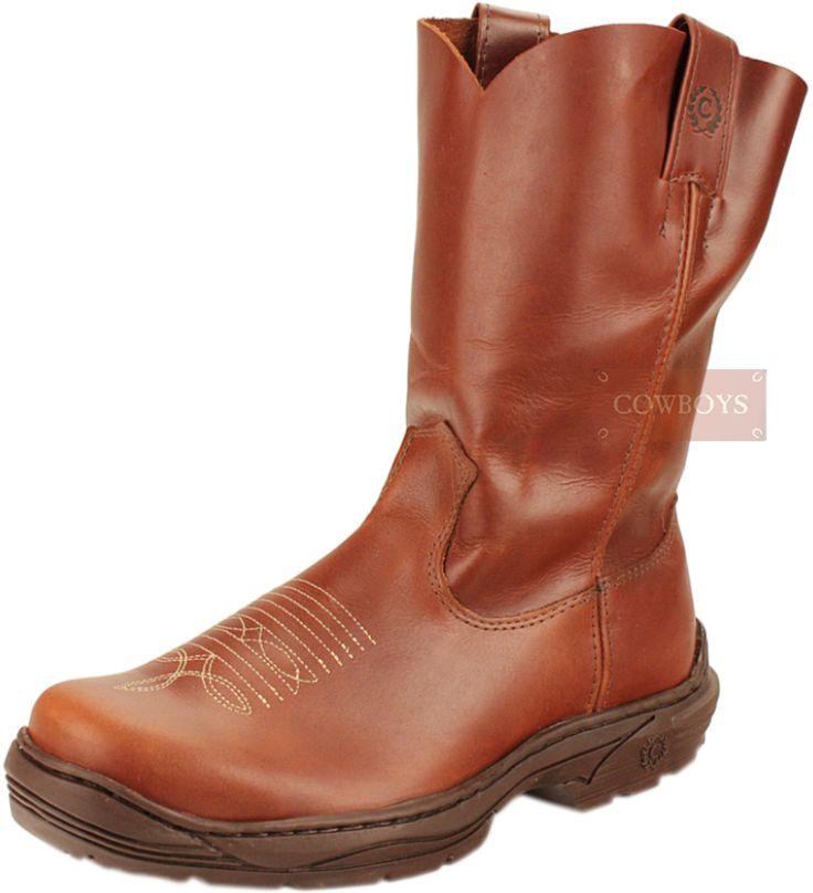 Bota tênis Classic Hammer Couro Crazy Horse Solado Flex Tratorado  Tênis Bota Classic Hammer na cor Marrom couro liso que permite engraxar, bico redondo e solado tratorado flex. Extremamente leve, macio e muito confortável. Produto de altíssima qualidade e durabilidade, muito indicado para o dia a dia. Por ser uma peça durável, indica-se o uso em treinos, haras ou fazendas. A marca Classic traz para você cowboy ou cowgirl, calçados seguros e muito confortáveis.