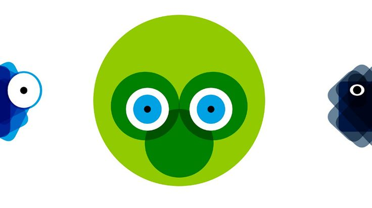 ERDF mêle data et avatars pour sa nouvelle identité #communication