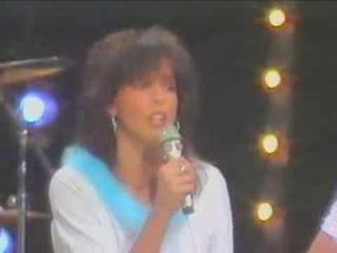 Nena - 99 Luftballons - live! - 1983