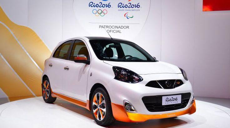 Nissan también auspicia los Juegos Paralímpicos Río 2016: http://automagazine.ec/nissan-tambien-auspicia-los-juegos-paralimpicos-rio-2016/
