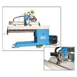 Learn about #longitudinal #seam #welding #machine..http://goo.gl/4A6t6q