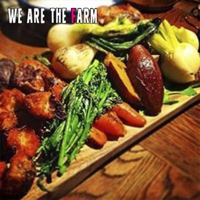 WE ARE THE FARM EBISU(恵比寿/鉄板焼き)の店舗情報です。お店のウリキーワード:野菜など。ぐるなびなら詳細なメニューの情報や地図など、「WE ARE THE FARM EBISU」の情報が満載です。【NEW OPEN】11月15日オープン!!