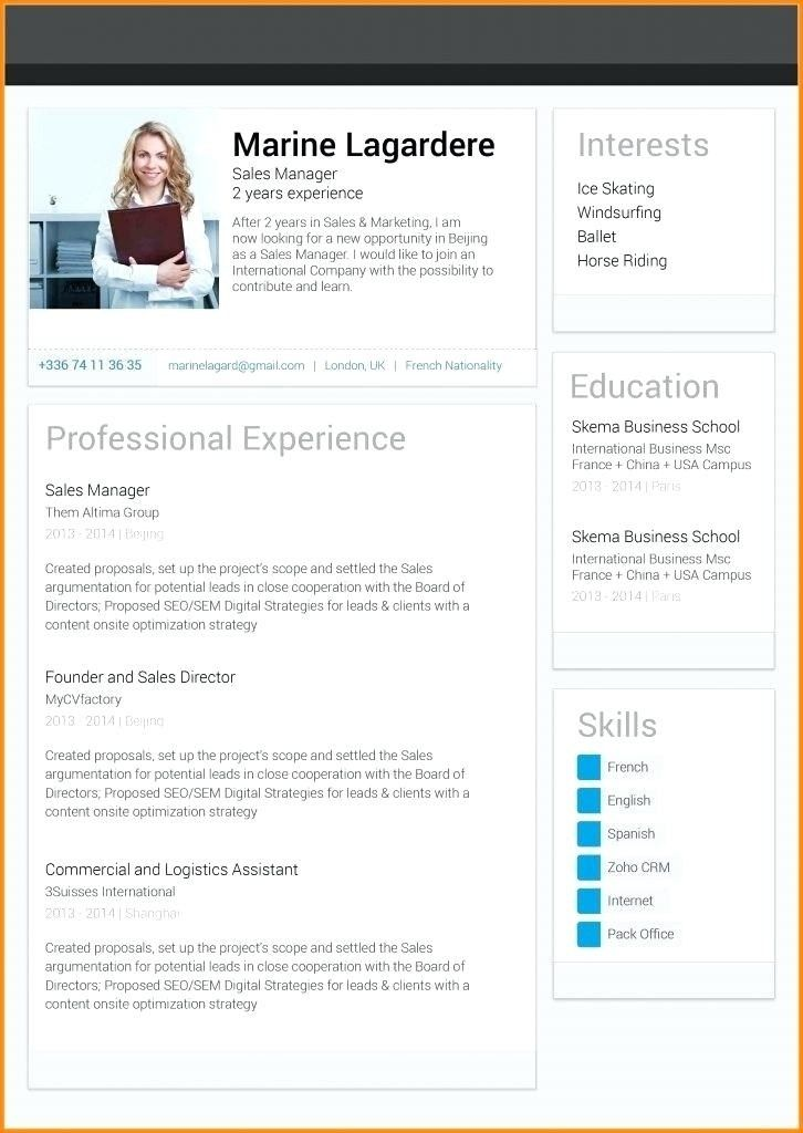 great linkedin resume template ideas resume template linkedin 2019 lebenslauf vorlage site