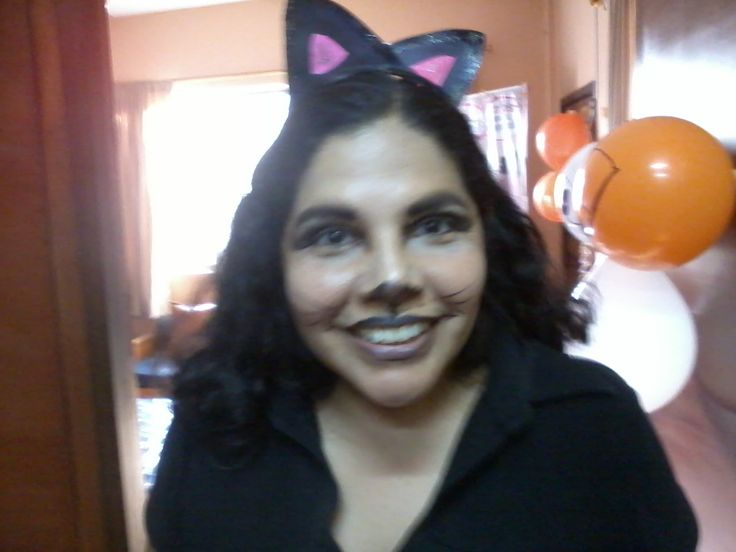 La gatita Johanna, cumpleaños 2013
