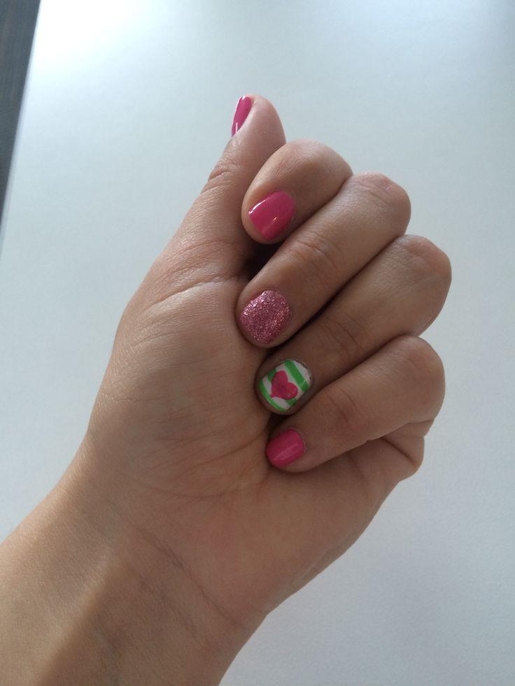 #me #mynails #MyOwnStyle