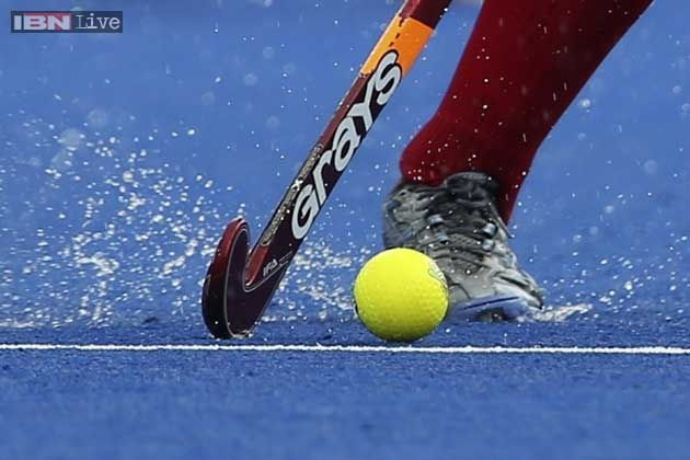 Ranchi Rays reached the final of the third edition of the Hockey India League by defeating Uttar Pradesh Wizards.