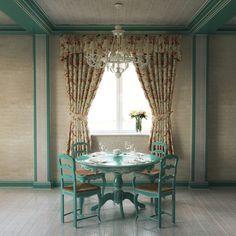 Стиль кантри и французский прованс в интерьере дачного дома - Ярмарка Мастеров - ручная работа, handmade