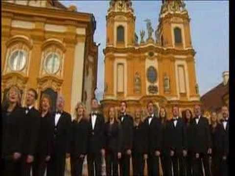 ▶ Fischerchor - Freude schöner Götterfunken (Ode to Joy) 2004 - YouTube
