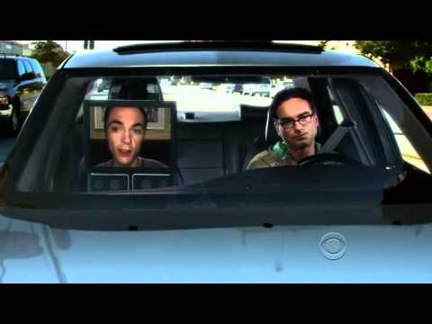 the big bang theory clips 2 (playlist)