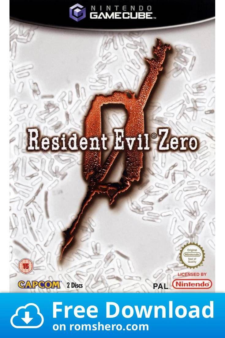 Download Resident Evil Zero Disc 1 Gamecube Rom In 2020