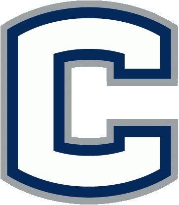 UConn Huskies Football Team Logo
