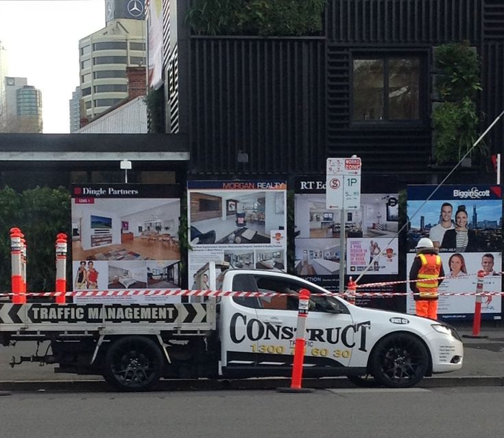 """Check it now our latest blog post on """"How To Choose The Best Professional Traffic Control Melbourne Services"""""""