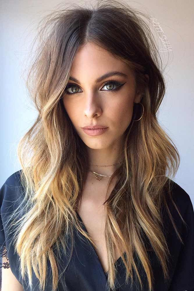 25  unique Shades of brown hair ideas on Pinterest  Different brown hair colors, Brown hair